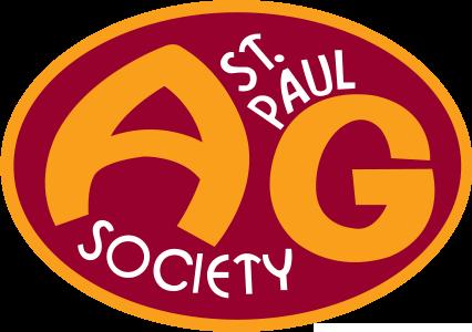 St. Paul Agricultural Society Logo